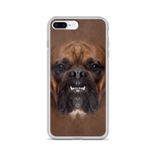 iPhone 7 Plus/8 Plus Boxer Dog iPhone Case by Design Express