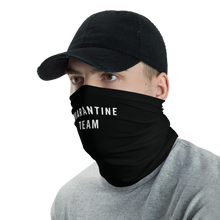 Quarantine Team Neck Gaiter Masks by Design Express