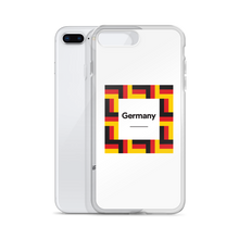 "Germany ""Mosaic"" iPhone Case iPhone Cases by Design Express"