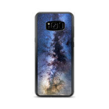 Samsung Galaxy S8+ Milkyway Samsung Case by Design Express