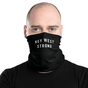 Default Title Key West Strong Neck Gaiter Masks by Design Express