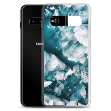Icebergs Samsung Case by Design Express