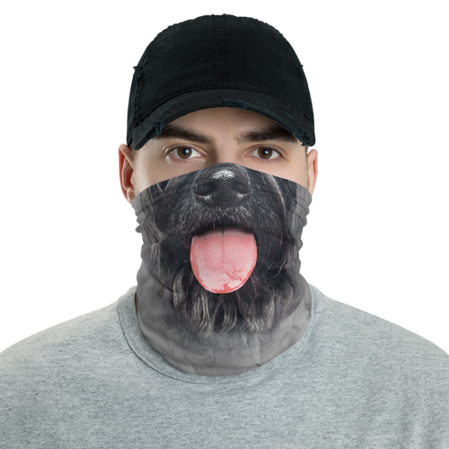 Default Title Gos-D'atura Face Cover & Neck Gaiter Masks by Design Express