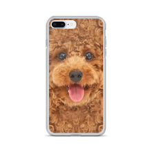 iPhone 7 Plus/8 Plus Poodle Dog iPhone Case by Design Express