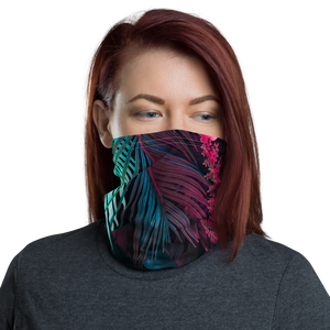 Default Title Fluorescent Neck Gaiter Masks by Design Express