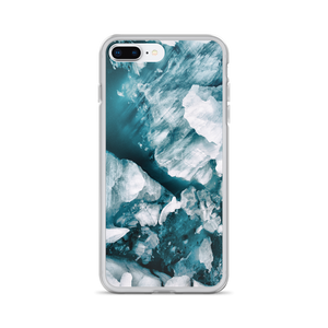 iPhone 7 Plus/8 Plus Icebergs iPhone Case by Design Express