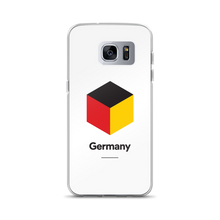 "Samsung Galaxy S7 Edge Germany ""Cubist"" Samsung Case Samsung Case by Design Express"