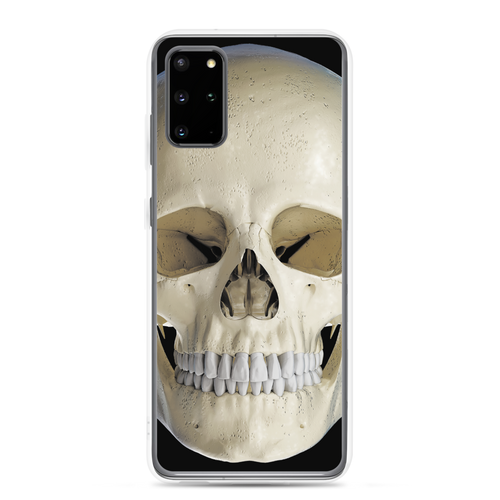 Samsung Galaxy S20 Plus Skull Samsung Case by Design Express