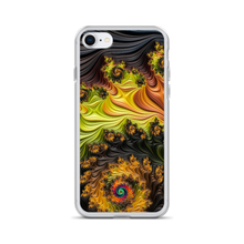 iPhone 7/8 Colourful Fractals iPhone Case by Design Express