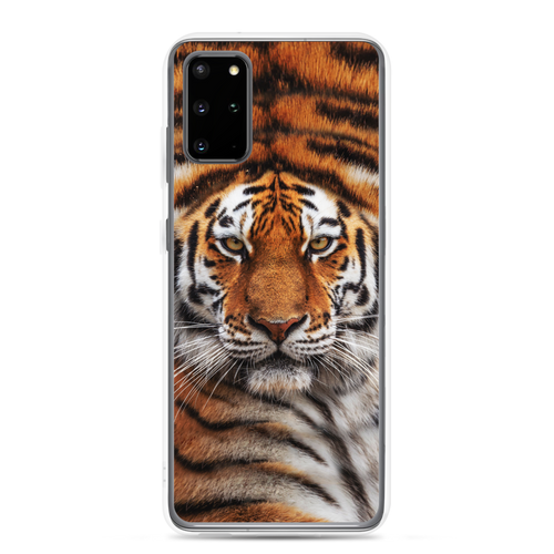 Samsung Galaxy S20 Plus Tiger