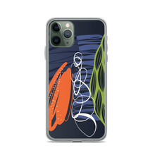 iPhone 11 Pro Fun Pattern iPhone Case by Design Express