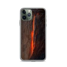 iPhone 11 Pro Horsetail Firefall iPhone Case by Design Express