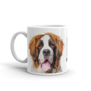 Saint Bernard Mug by Design Express