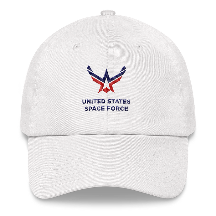 United States Space Force Baseball Cap
