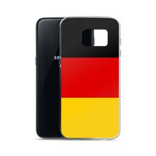 Samsung Galaxy S7 Germany Flag Samsung Case Samsung Case by Design Express