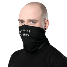 Key West Strong Neck Gaiter Masks by Design Express