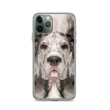 iPhone 11 Pro Great Dane Dog iPhone Case by Design Express