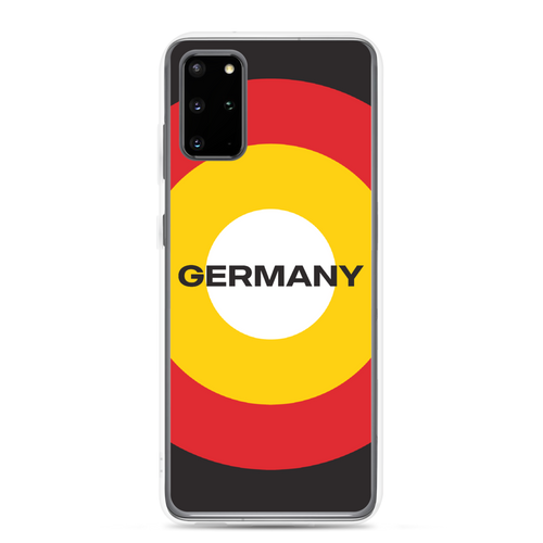 Samsung Galaxy S20 Plus Germany Target Samsung Case by Design Express