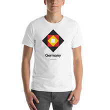 "Germany ""Diamond"" Unisex T-Shirt"