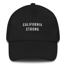 Default Title California Strong Baseball Cap Baseball Caps by Design Express