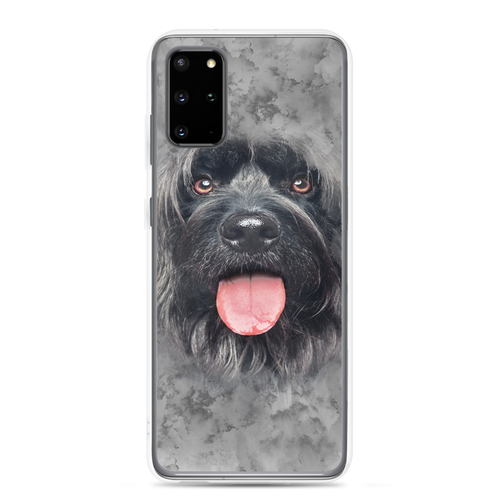 Samsung Galaxy S20 Plus Gos D'atura Dog Samsung Case by Design Express