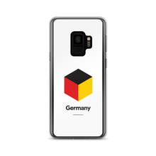 "Samsung Galaxy S9 Germany ""Cubist"" Samsung Case Samsung Case by Design Express"