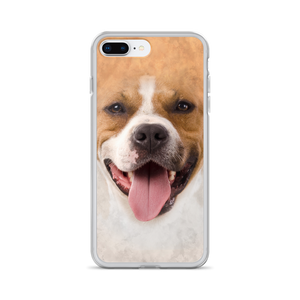 iPhone 7 Plus/8 Plus Pit Bull Dog iPhone Case by Design Express