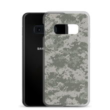 Blackhawk Digital Camouflage Print Samsung Case by Design Express