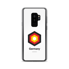"Samsung Galaxy S9+ Germany ""Hexagon"" Samsung Case Samsung Case by Design Express"