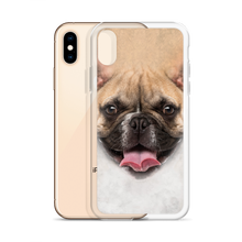 French Bulldog Dog iPhone Case by Design Express