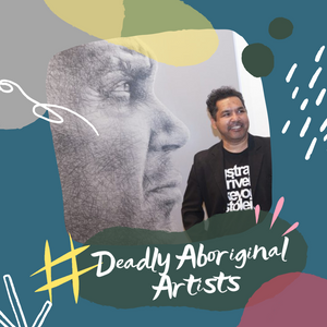 Deadly Aboriginal Artists - Vernon Ah Kee
