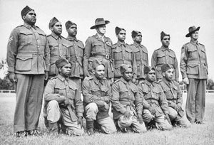 ANZAC Day and Aboriginal and Torres Strait Islanders