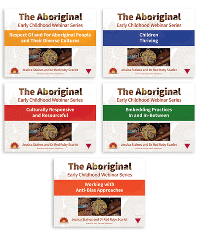 The Aboriginal Early Childhood Webinar Series