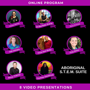 Aboriginal STEM Suite