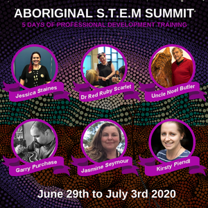 The Aboriginal STEM Summit
