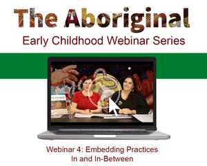 Webinar Four – Embedding Practices In and In-Between