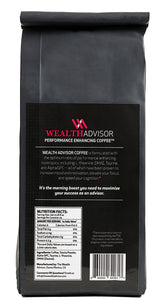 3-Pack Wealth Advisor Performance Enhancing Coffee