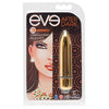 Eve After Dark Vibrating  Bullet - Honey (Gold) - Godfather Adult Sex and Pleasure Toys