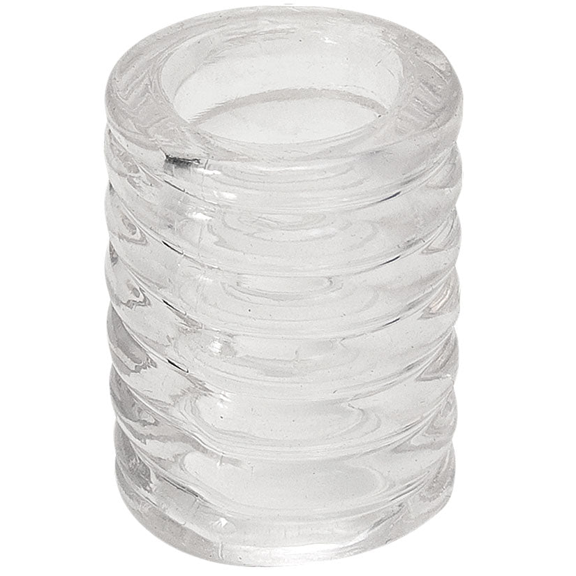 Titanmen Tools Cock Cage - Clear