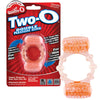 Screaming O Two-O Double Pleasure Ring - Godfather Adult Sex and Pleasure Toys