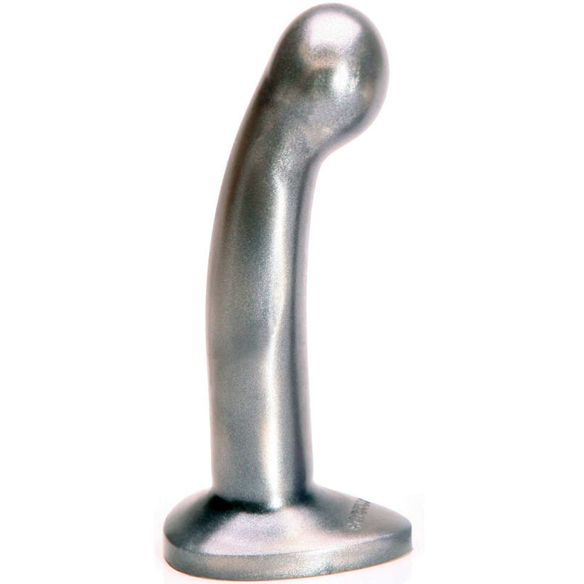 "Sport-Silver 5.5"" - Godfather Adult Sex and Pleasure Toys"