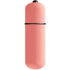 "Power Bullet 2.25"" - Pink - Godfather Adult Sex and Pleasure Toys"