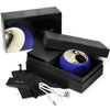 Lelo Ora 2 - Midnight Blue - Godfather Adult Sex and Pleasure Toys