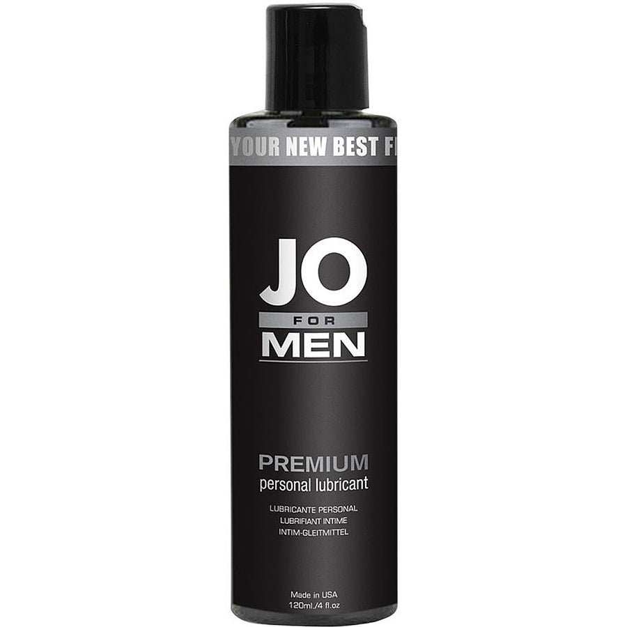 JO For Men Premium 4.25 oz