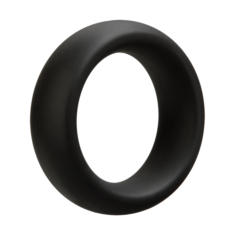 OPTIMALE C-Ring Thick 40mm - Black