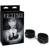 Fetish Fantasy Limited Edition Luv Cuffs - Godfather Adult Sex and Pleasure Toys