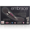 Embrace Body Wand-Grey - Godfather Adult Sex and Pleasure Toys