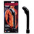 Adam Male P-Spot Intensity Prostate Vibe - Black