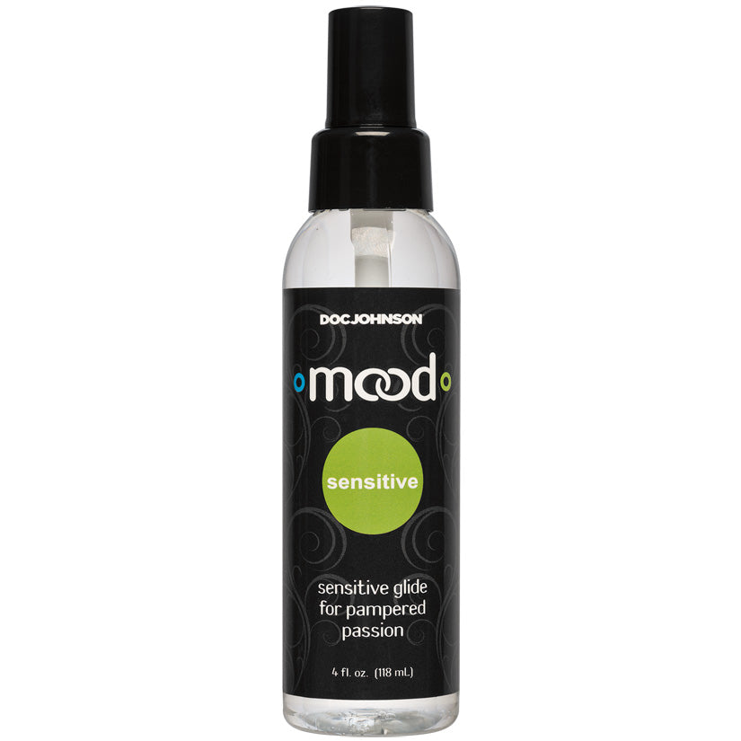 Mood - Sensitive Lubricant 4 oz