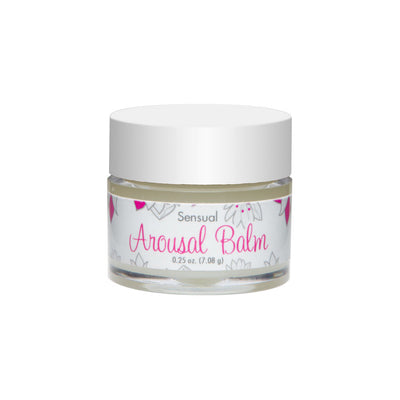 Oralove Arousal Balm - Sweet Mint - Godfather Adult Sex and Pleasure Toys